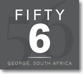fifty six is a self-catering guest house for golfers in george, garden route